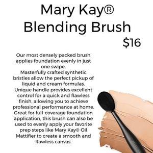 Mary Kay Blending Brush
